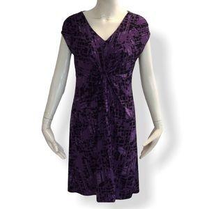 🎉HP🎉 APT 9 | Flattering Purple dress